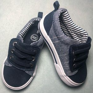 Wonder Nation Baby Shoes
